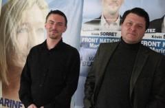politique, FN, Dillies, Briois, Marine Le Pen, Lille, Nord